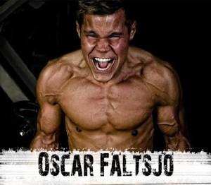 Oscar Fältsjö